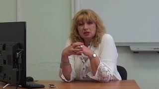 Лекция 1: Современный урок русского языка и на русском языке в начальной школе. Часть 3