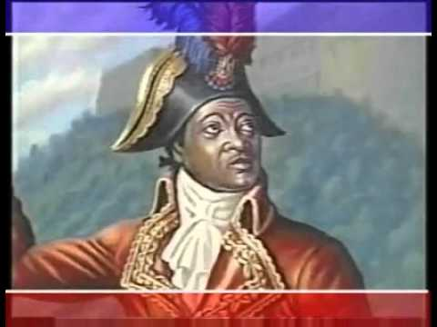 Haitian National Anthem (Creole Version)