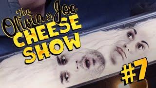 Split Open & Melt - O&J Cheese Show - #7