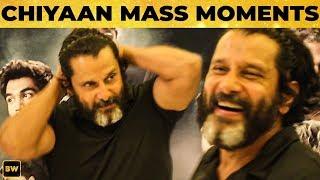 Vikram Rocks at Kadaram Kondan Celebrity Show Ft. Kamal, Akshara Haasan