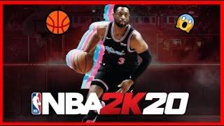 NBA 2K20 - TRAILER GAME PlayStation 4 / Видео