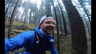 85km + 3.400 HM beim Innsbruck Trail | skatepunk2425