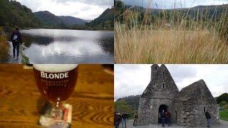 KILKENNY, WICKLOW & GLENDALOUGH || Travel video