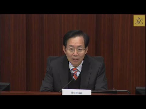 Panel on Financial Affairs (2015/02/02)