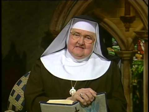 Mother Angelica Live Classic - Lenten Observations