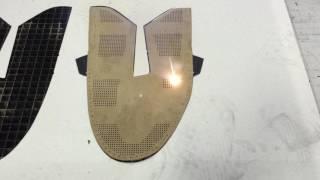 Galvo Lazer çanta süsleme dekorasyon deri markalama 0532 3612620