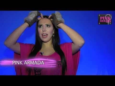 MAKING OF PINK ARMADA funnycamboinha