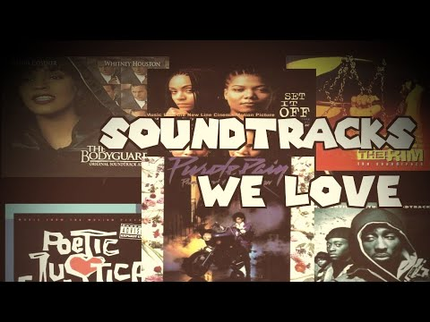 Nostalgic Moment: What are Your favorite soundtracks?