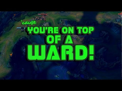 Instalok - On Top Of A Ward (Imagine Dragons - On Top Of The World PARODY)