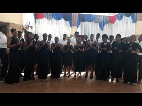 Mbombela chamber choir