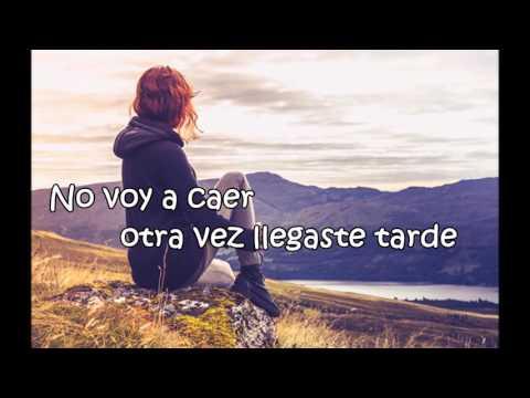 Decidiste dejarme - Camila ♥♥