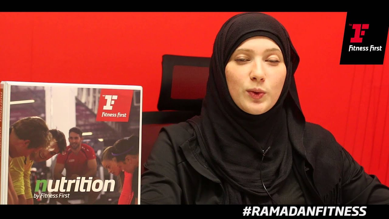 Ramadan Fitness: How To Maintain A Healthy Diet During Ramadan