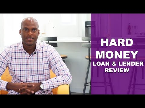 Hard Money Lenders | What Is A Hard Money Loan? | Hard Money Lender Review