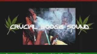 Ganja Clash Round 3(mix Up Round) Cocoa Tea/josey Wales- Chalice No Fi Ramp With,it Ha Fi Bun