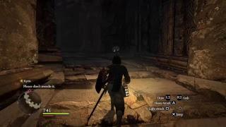 Riku Plays: Dragon's Dogma; Dark Arisen