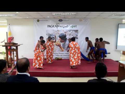Aeta Community Dance