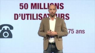 BRAINSWATT / CONFÉRENCE : Innovation & Transformation Digitale
