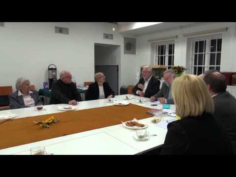 Spotkanie Klub Pochwała Inteligencji w Wilanowie (8 z 9) 15 X 2015