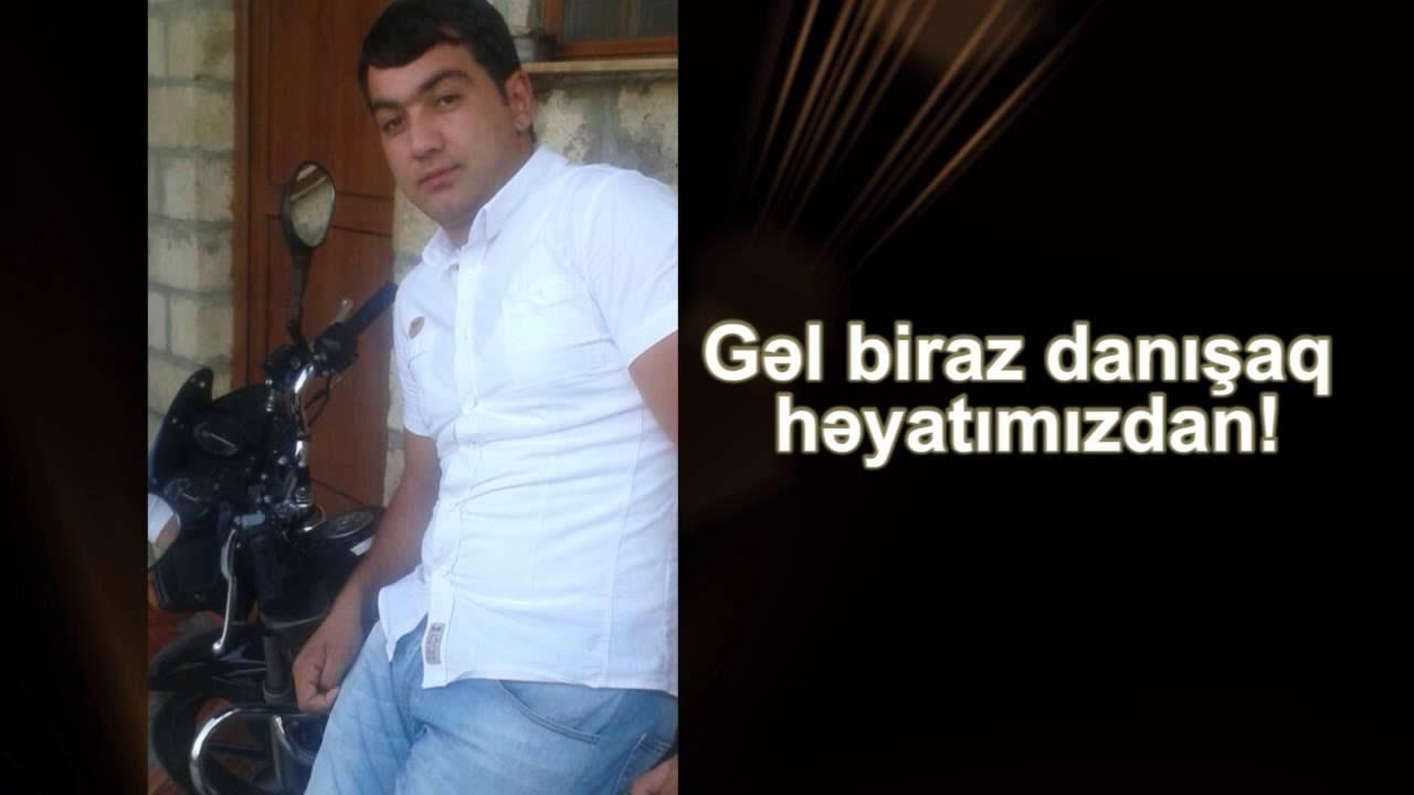 Kamran Goycayli 2017 Celilabadli Siruza hesr olunub.