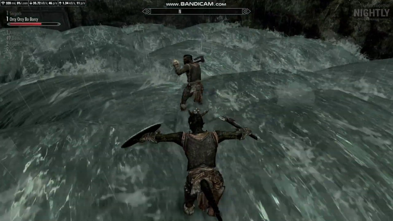 Skyrim Together: Tips for the Multiplayer Mod - Techhong