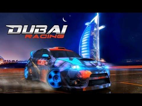 Dubai Racing 2 - Android Gameplay FHD