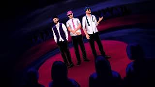 Frappe Ash - FRESH ft. Uday Bakshi & Rebel 7 I Official Lyric Video