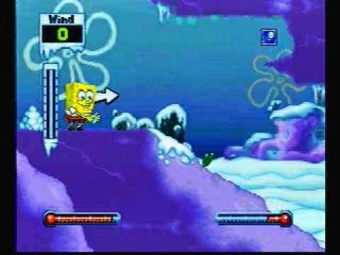 Spongebob Jellyfish Dodge Walkthrough w/commentary part 9