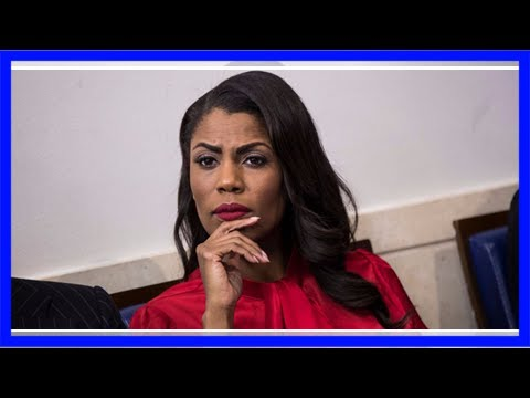 Omarosa manigault newman reportedly attempted to enter trump