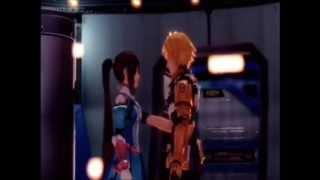 Video Game Romance