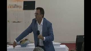 Conferência de JOVENS - 2º dia - Santa Ceia - Pr Carlos Alberto Maia (Parte 2) - 26.08.2017