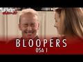 BLOOPERS OSA 1 |Salatut elämät