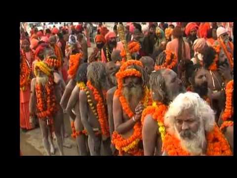 Kumbh Mela(Ganges,Yamuna,Saraswati)-Shiv Kumar Sharma - Ganga/Sangam