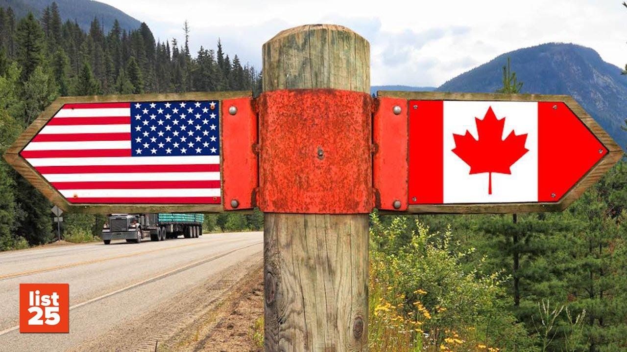 American Canadians