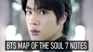 Baixar BTS STORYLINE SUMMARY | Map of the Soul: 7 Notes Theories [PART 2]