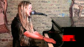 Watch Charlotte Martin Galaxies video