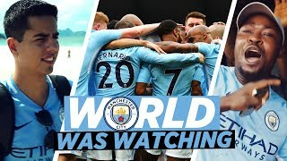 THE WORLD WAS WATCHING! | RELIVE OUR RECORD BREAKING SEASON WITH FANS FROM ALL CORNERS OF THE GLOBE
