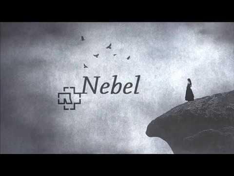 Rammstein - Nebel  (instrumental)