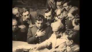Queen of spades - silent film 1916