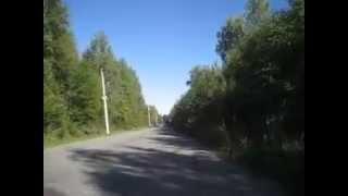 Самодельный электровелосипед 2000 км позади(Подробнее на сайте: http://elektroshema.okis.ru/ Всё видео про этот электровелосипед тут: http://www.youtube.com/watch?v=zOnmIc71ZJk&list=PL90hhun., 2013-11-25T22:08:53.000Z)