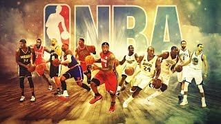 Картавый NBA! Звезды Бостона и хреновый Клиперс!
