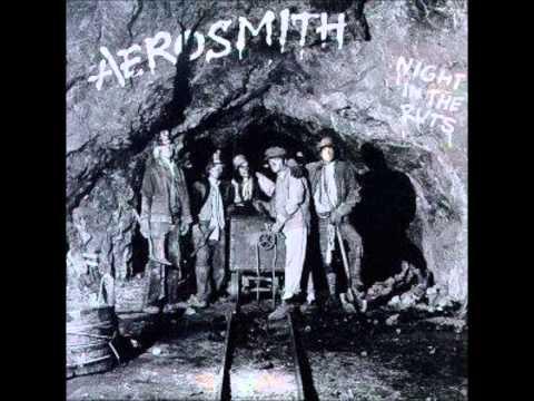 Aerosmith - No Surprise