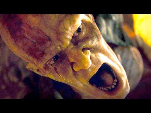 ALIEN vs. PREDATOR 2 (Trailer español) from YouTube · Duration:  2 minutes 22 seconds