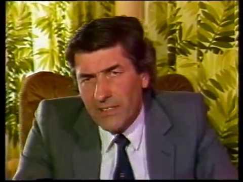 NOS - Politieke Partijen: CDA (16-4-1980)
