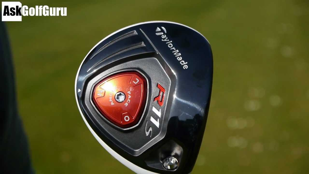 HOW TO ADJUST TAYLORMADE R11S WINDOWS 7 DRIVER DOWNLOAD