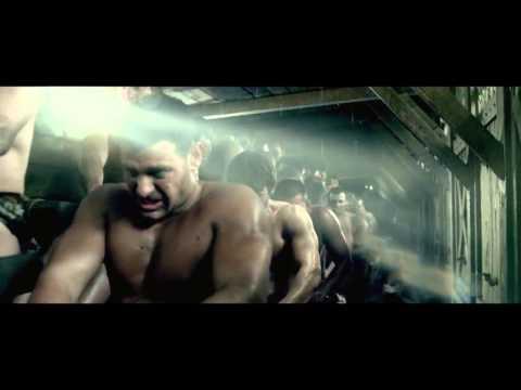 300: El origen de un imperio - Trailer 2 en español (HD)