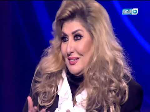af33b3dca سهير رمزي تظهر بدون حجاب نهائيًا للمرة الأولى في برنامج تليفزيوني - مجلة هي