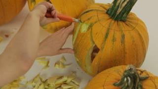 Google Halloween Doodle 2011 - Behind the Scenes: Practice Pumpkins