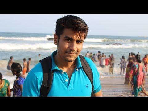 VLOG 7 : Damanjodi To Mathura   Sagar Ki Vani Vlogs