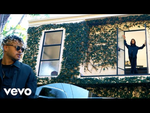 Tdot illdude - You And I ft. Guordan Banks