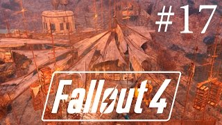 ФПС-спасаем поселенца Fallout 4